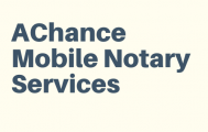AliChance Mobile Notary Services